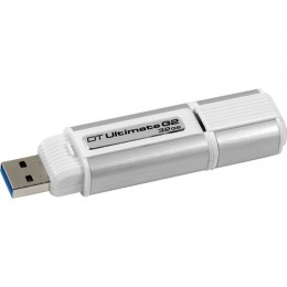 Kingston 32GB Data Traveler Ultimate 3.0 G2 Flash Drive