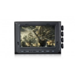 Ruige TL-480HD on Camera LCD Monitor 4.8-inch