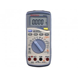Mastech MS8209 5 In 1 Autorange Digital Multimeter