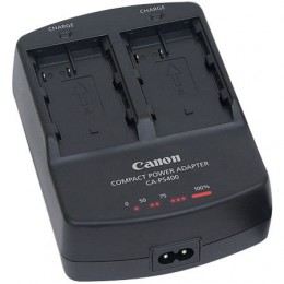 Canon CA-PS400 Battery Charger for Canon BP Series