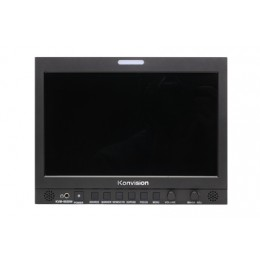 Konvision KVM-9050W on Camera LCD Monitor 9-Inch