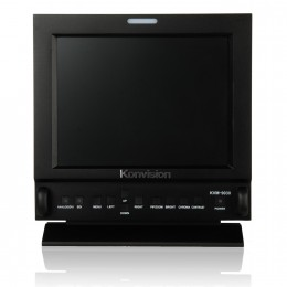 Konvision KVM-9030W On Camera LCD Monitor 8.9-Inch