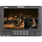 Swit S-1071F(EFP) EFP Field  with Picture-in-Picture Function LCD Monitor 7-inch
