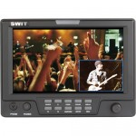 Swit S-1071H(EFP) Field with Picture-in-Picture Function LCD Monitor 7-inch