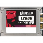 Kingston 128GB SSDNow V+180 Solid State Drive