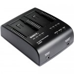 Swit S-3602J Dual Charger/Adapter for JVC BN-V