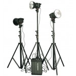 Boling BL-3000SUN Light Pack Kit