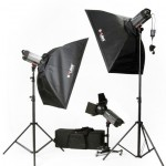 Boling BL-300SM Cyclone Digital Kit