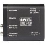 Swit S-4601 HDMI To SDI Portable Mini Converter