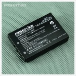 Pisen TS-DV001-5001 Battery for Kodak 5001