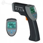 mastech MS6530 Infrared Thermometer