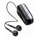 i.Tech Clip Music 802 Bluetooth Headset