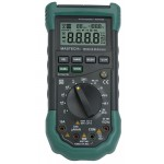 Mastech MS8228 Autorange Digital Multimeter with infrared Thermometer