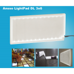 Ansso LightPad DL 3x6