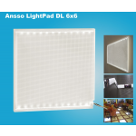 Ansso LightPad DL 6x6
