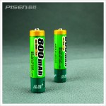 Pisen AAA 800mAh Ni-MH Rechargeable Battery(2pcs)