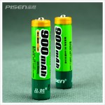 Pisen AAA 900mAh Ni-MH Rechargeable Battery(2pcs)