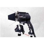 Boling BL-DC200FL on Camera Light Kit