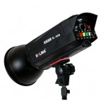 Boling BL-600 Studio Flash Light