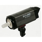 Boling BL-600ST Studio Flash Light