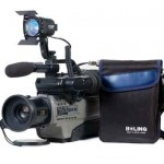 Boling BL-DC100 Video Light