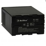 Beillen BL-U65 Li-ion Battery 65WH for Sony PMW-EX1, EX1R, PMW-EX3