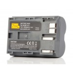 Pixel BP-511 Li-ion Battery 1620mAH for Replacement Canon BP-511 / 511A