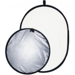 Boling White-silver Series  Reflector Disc 58cm/80cm/110cm