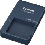 Canon CB-2LV Battery Charger for Canon NB-4L