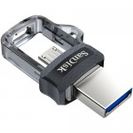 SanDisk 32GB USB 3.0 / micro-USB Flash Drive