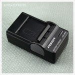 Pisen TS-DV001-CNP40 Charger for Casio CNP40
