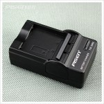 Pisen TS-DV001-CNP60 Charger for Casio CNP60