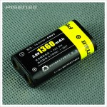 Pisen TS-DV001-CRV3 Battery for Kodak CRV3