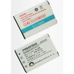 Pisen TS-DV001-DLI78 Battery for Pentax D-LI78