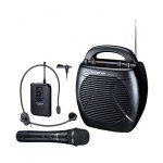Takstar DA-1232 Wireless Portable Amplifier System