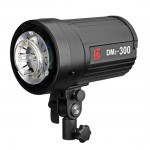 JInbei DM2-200 Studio Flash Light