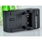 DSTE EL1 EN-EL1 Li-ion Battery Charger for Nikon