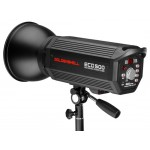 JInbei ECD-600 Studio Flash Light