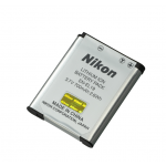 Nikon EN-EL19 Lithium-Ion Battery 700mAh