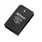 Nikon EN-EL20 Rechargeable Lithium-Ion Battery 1020mAH