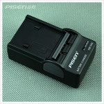 Pisen TS-DV001-FH70 Charger for Sony FH50/FH60/FH70/FH90