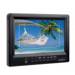 Feelworld FW678-HD/O LCD On-camera HD Monitor 7-inch