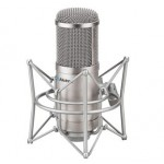 Alctron GT-2B Tub Condenser Microphone