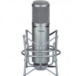 Alctron GT-2C Tub Condenser Microphone