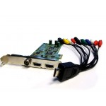 Avermedia H727 3D Capture HDTV Tuner Card