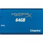 Kingston HyperX MAX 3.0 USB Flash Drive - 64GB