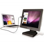 Lilliput UM-900T USB LCD Touch Monitor 9.7-Inch