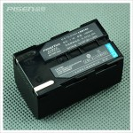 Pisen TS-DV001-LSM160 Battery for Samsung LSM160