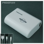 Pisen TS-D007 Mobile Power Box 4400mAH