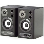 Behringer Digital Monitor Speakers MS20 Audio Monitor (pair)